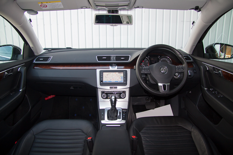 VW Passat Variant TSI 1.4L Highline