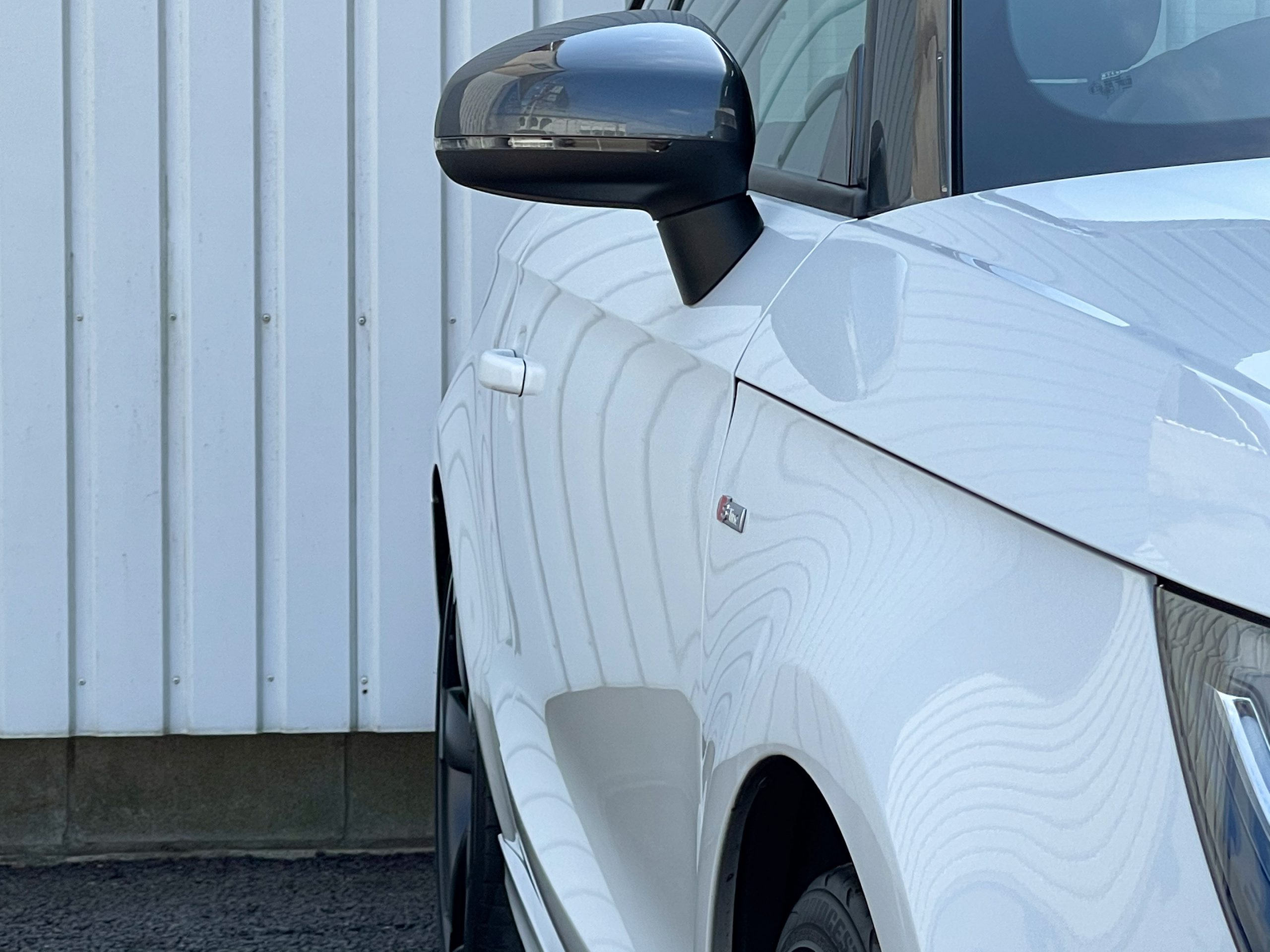 AUDI A1 1.4TFSI Urban Racer Limited 150台限定