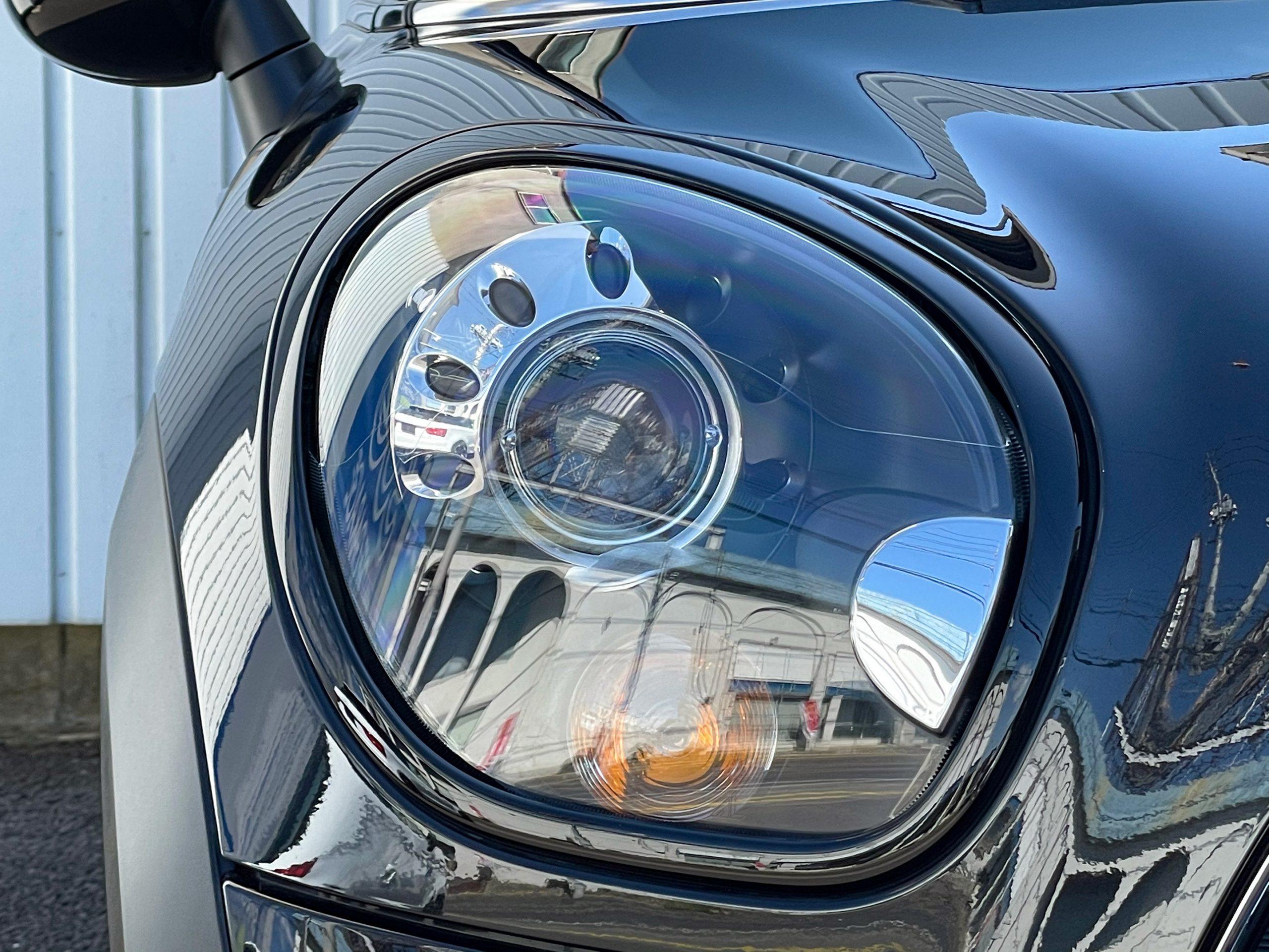 MINI Cooper SD CROSSOVER