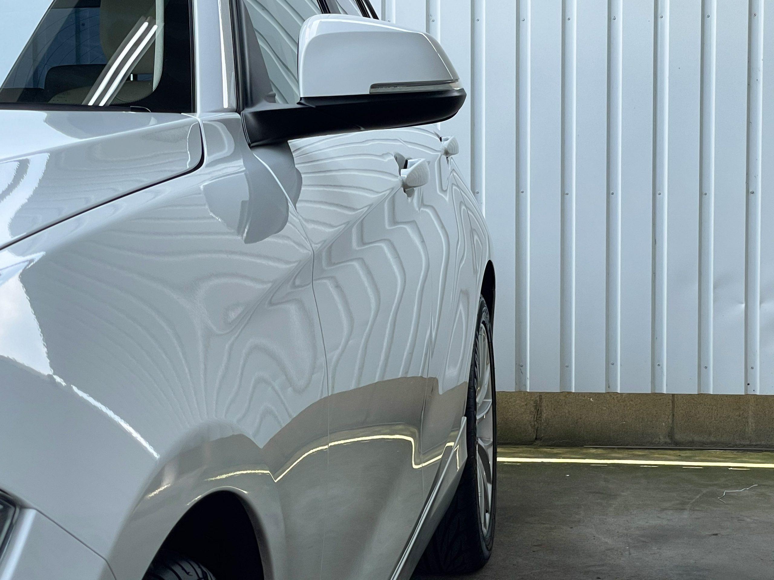 BMW 116i Fashionista
