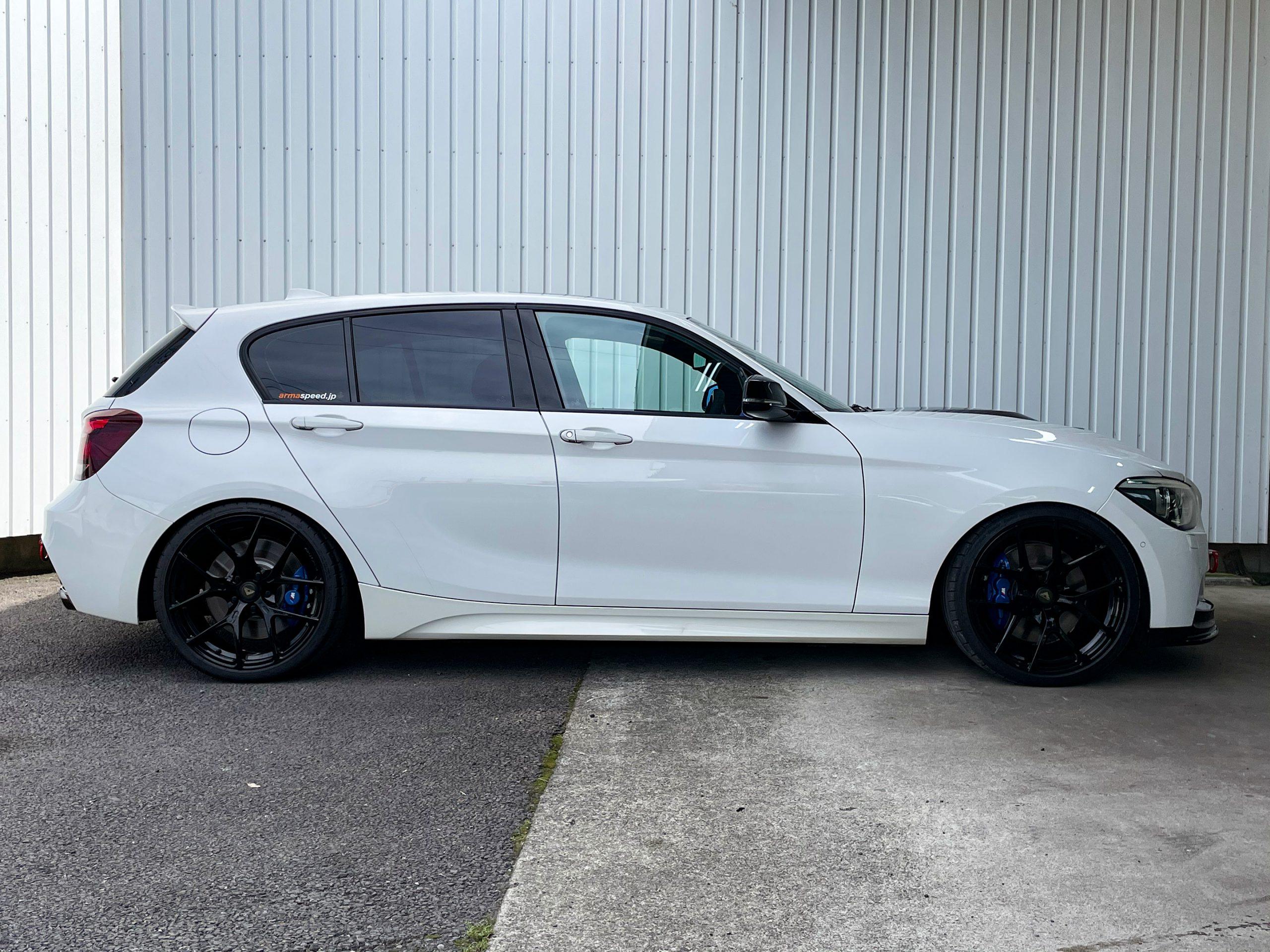 BMW M135i  custom